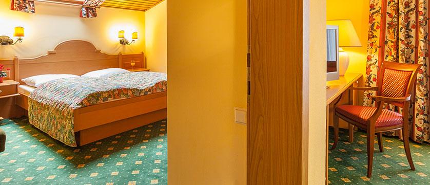 Landhotel St. Georg, Zell am See, Austria - 2 room suite interior.jpg